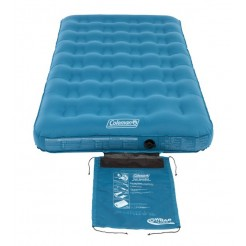 Coleman DuraRest Single Luchtbed Turquoise