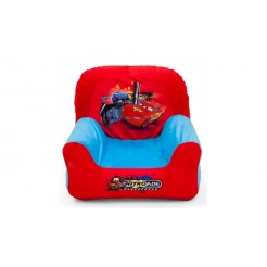 Disney Cars TC85927CR Opblaasbare Kinder Fauteuil + App
