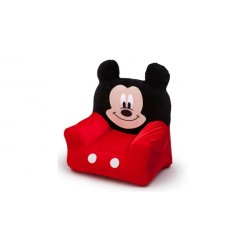 Disney Mickey Mouse TC85867MM Opblaasbare Kinder Fauteuil