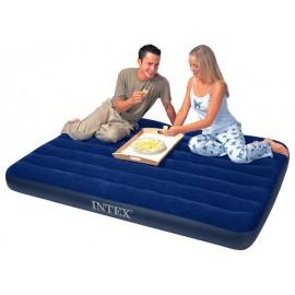 Intex 68758 campingluchtbed Full 137x191