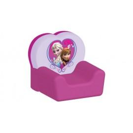 Disney Frozen TC85869FZ Opblaasbare Kinder Fauteuil