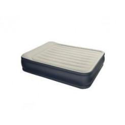 Intex 67738 Airbed met Ingebouwde Pomp 203x157x48 cm