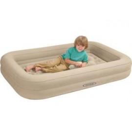 Intex 66810NP Kids Travel Bed Set 107x168x25cm