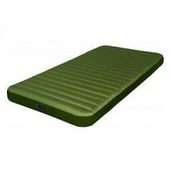Intex 68727 Super-Tough Airbed met 12V Pomp 191x99x20 cm