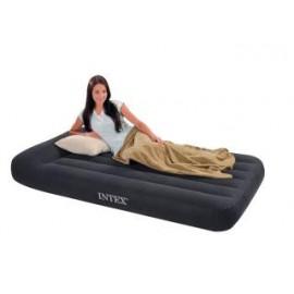Intex Airbed met Ingebouwde Pomp 99x191x23 cm